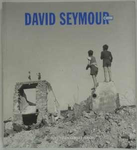 DAVID SEYMOUR: CHIM. IVAM, Institut Valencia d'Art Modern, Valencia, 2003.