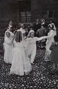 Communion Venice, 1951
